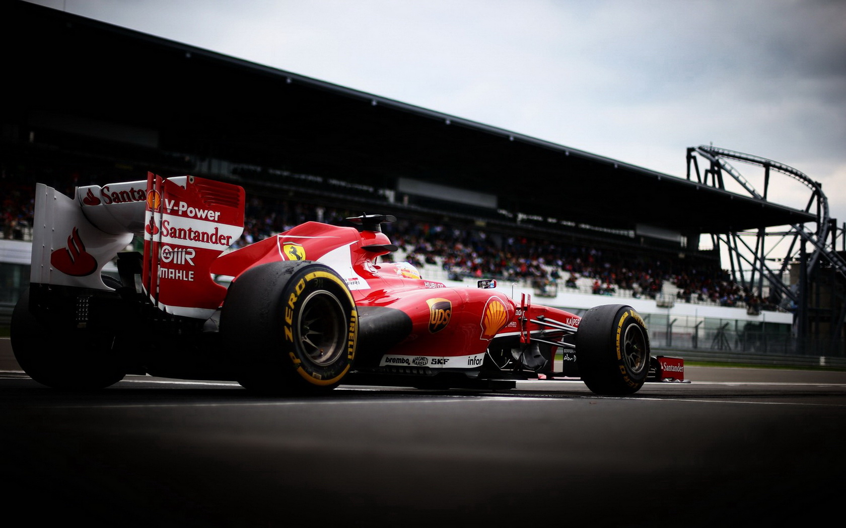 F1 Wallpaper 44514 1680x1050 Px Hdwallsource Com