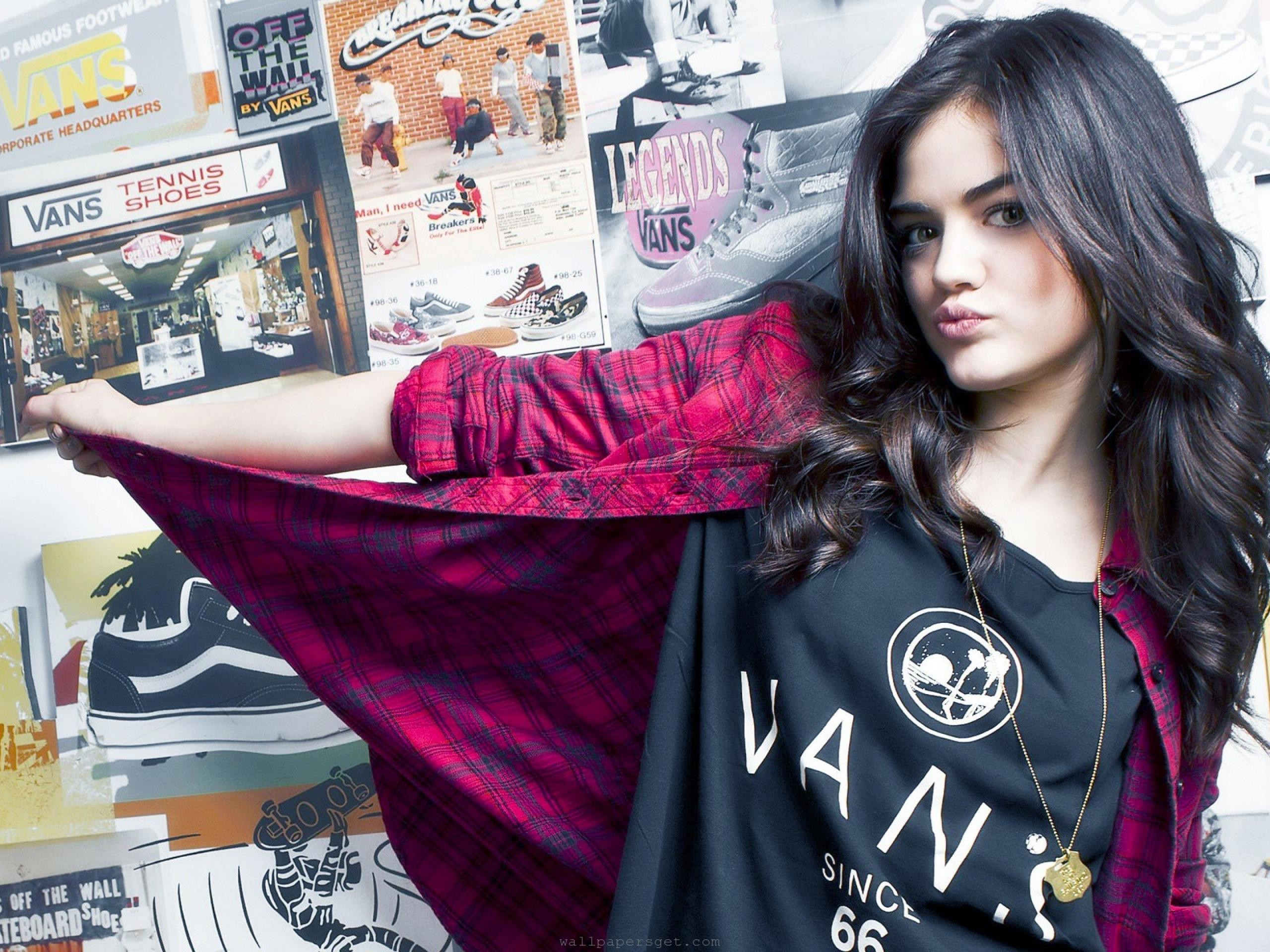 fantastic lucy hale wallpaper 40039