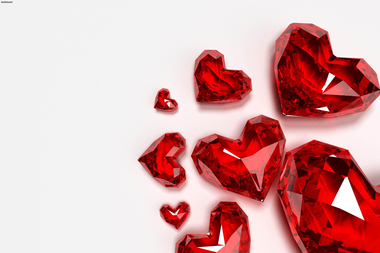 Heart Wallpaper 4452 3000x2000 Px HDWallSource