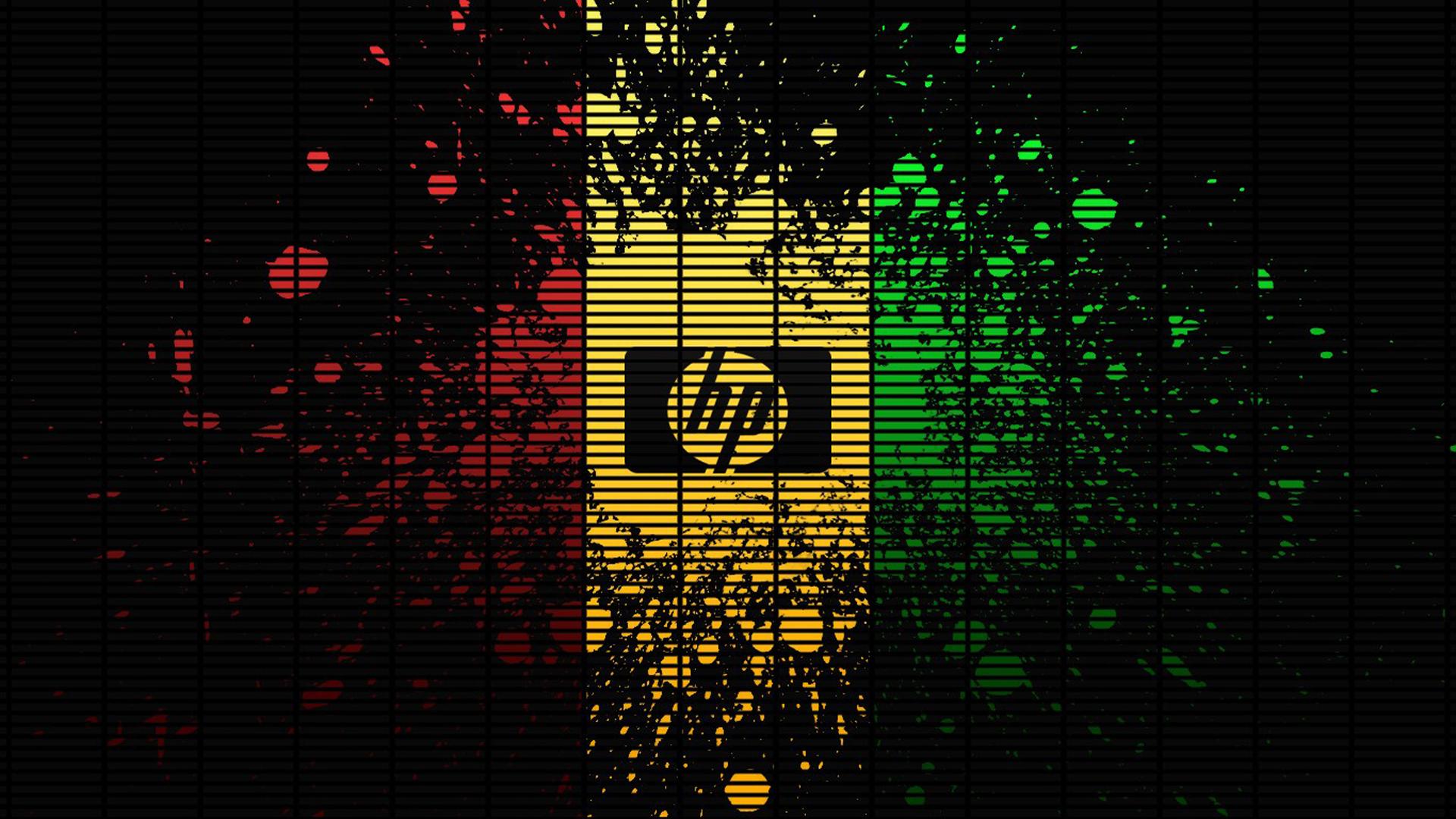 HP Wallpaper 5903 Px
