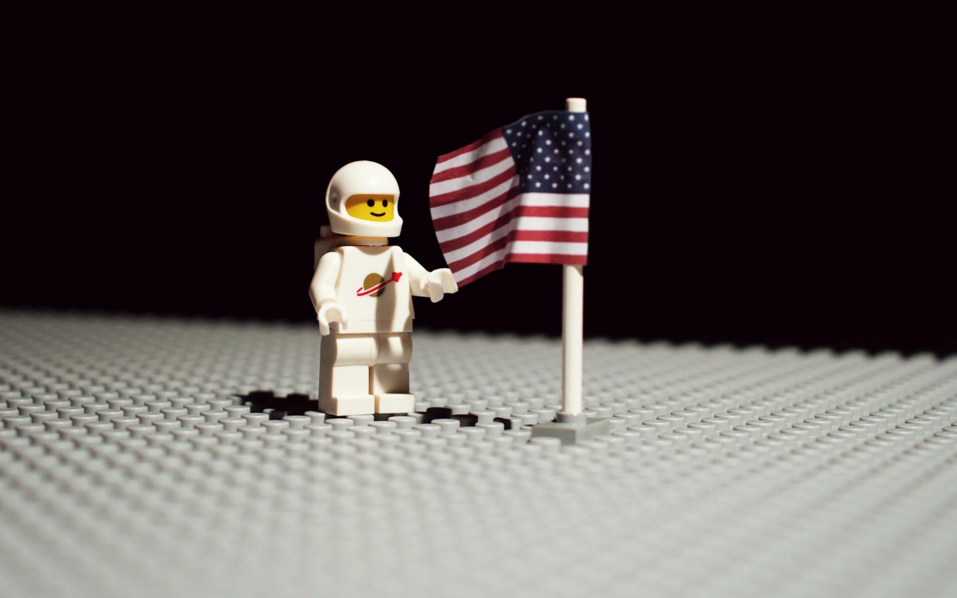 Lego Wallpaper 6530