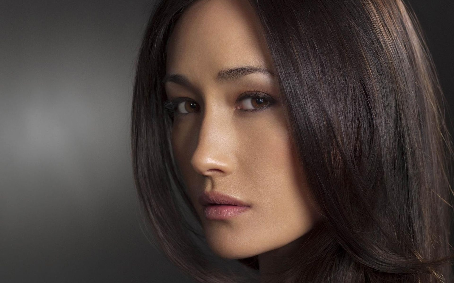 maggie q wallpaper 22761