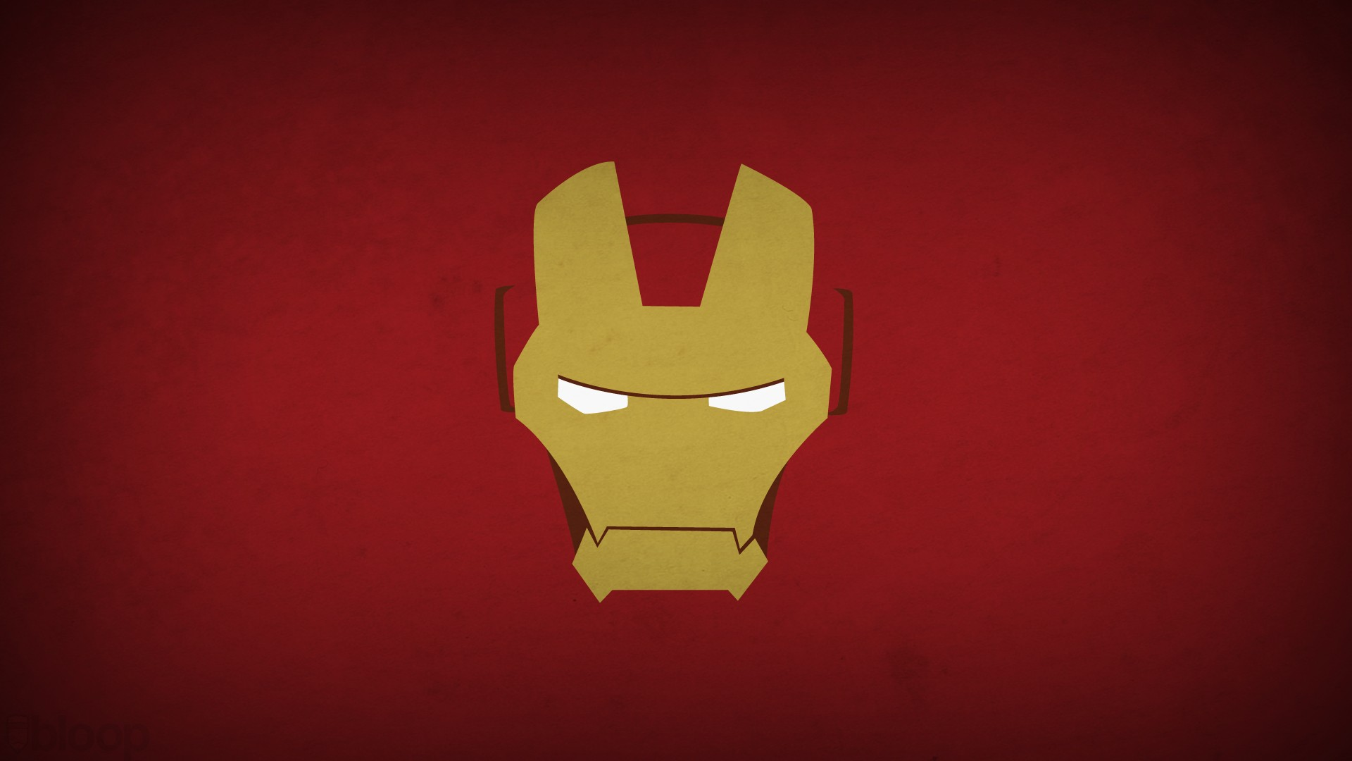minimalist ironman wallpaper 5753