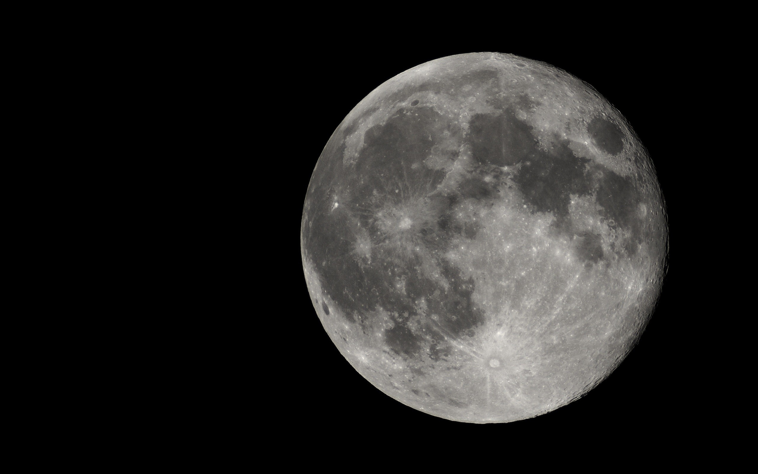 moon wallpaper 40061