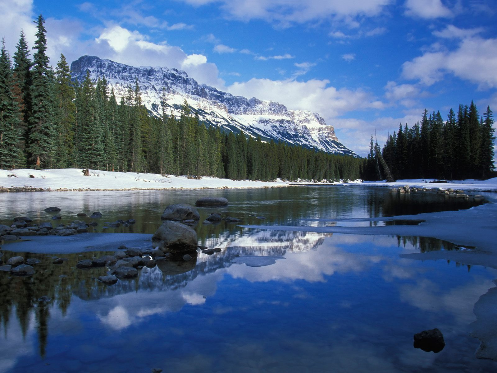 mountain wallpapers 12275