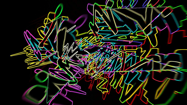 Neon Wallpaper 10991 1360x768 px HDWallSourcecom