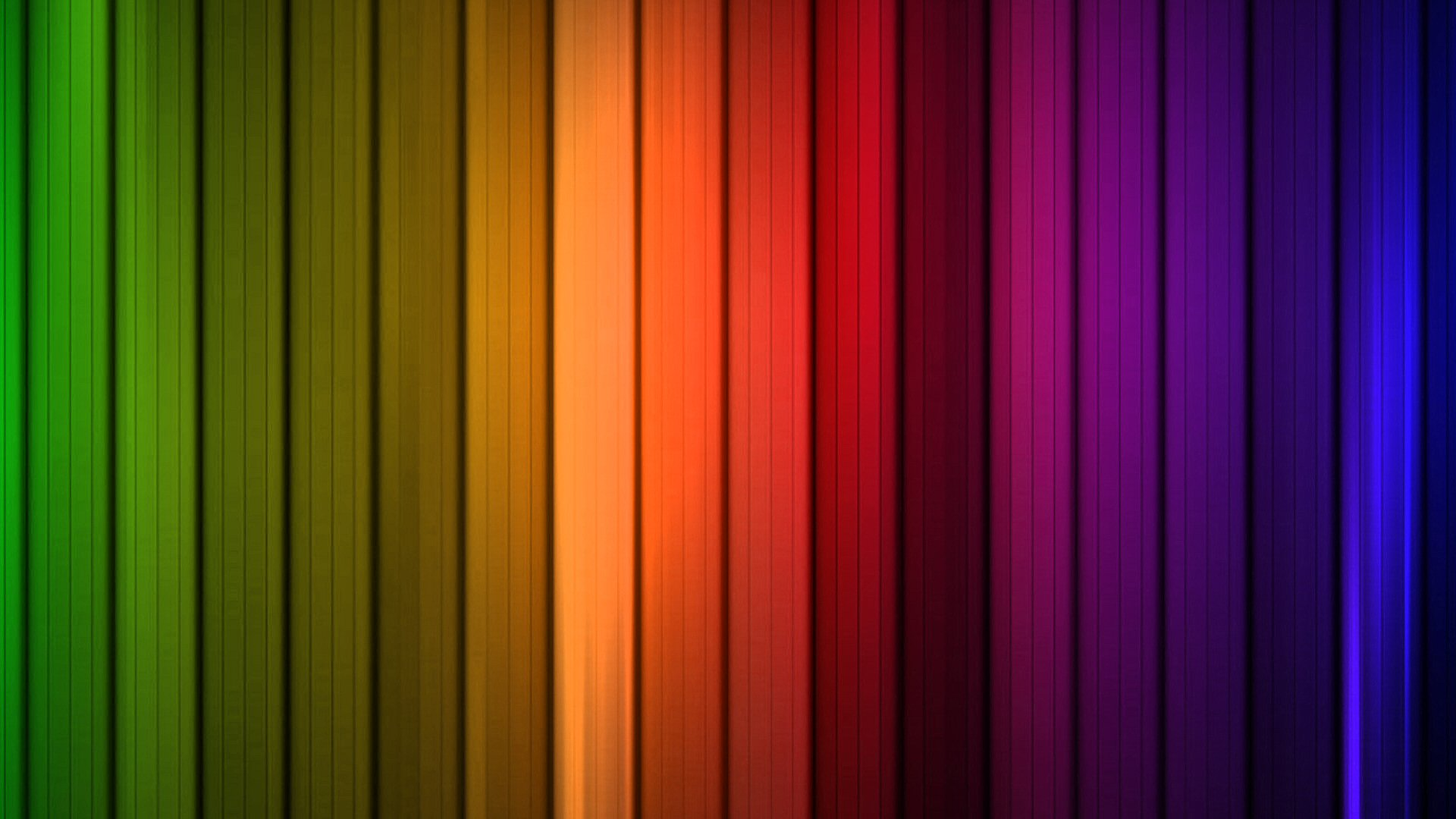 rainbow wallpaper 4468