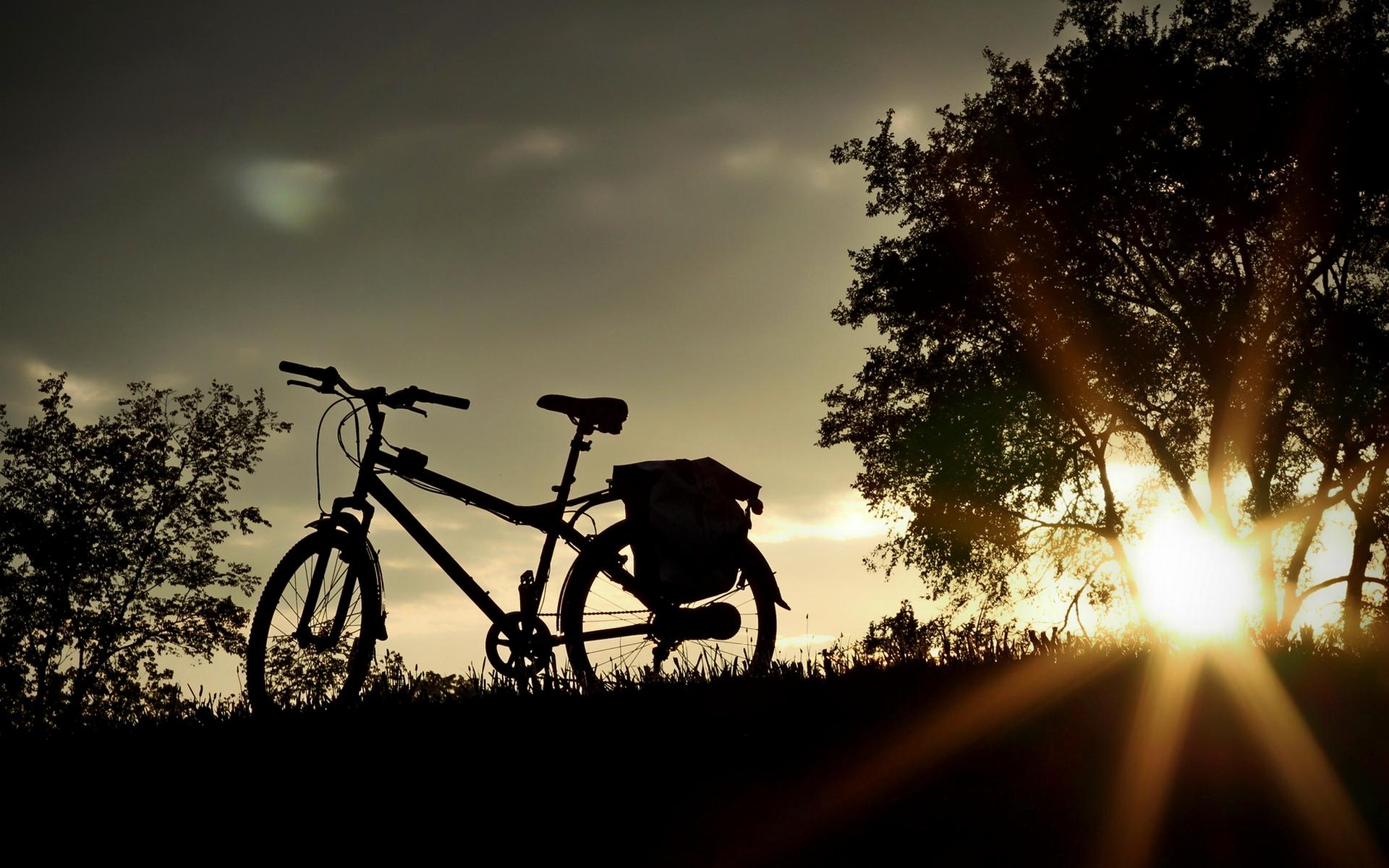 stunning bicycle wallpaper 36730