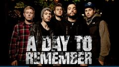 A Day To Remember 14900