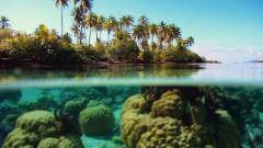 Amazing Bora Bora Wallpaper 25737