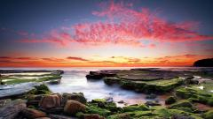 Amazing Coastal Wallpaper 32014