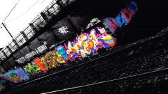 Amazing Graffiti Backgrounds 18384