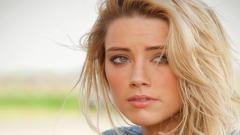 Amber Heard Wallpaper 44625
