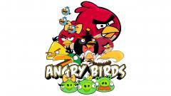 Angry Birds HD 41414