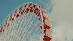 Awesome Ferris Wheel Wallpaper 44481