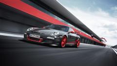 Awesome Porsche GT3 Wallpaper 36420