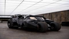 Batmobile 16023