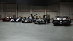 Batmobile Wallpaper 16022
