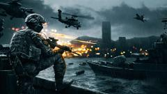 Battlefield Wallpaper 15585