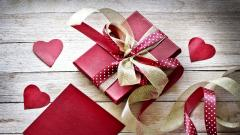 Beautiful Gift Box Wallpaper 40030
