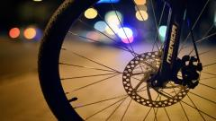 Bike Wheel Wallpaper 44479