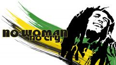 Bob Marley Wallpaper 7529