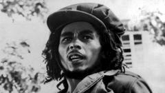 Bob Marley Wallpaper 7531