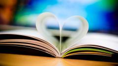 Book Wallpaper 41794