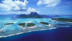Bora Bora Wallpaper 25730