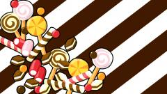 Candy Wallpaper 5851