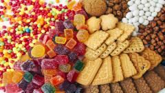 Candy Wallpaper 5855