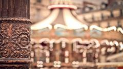 Carousel Wallpaper 40069