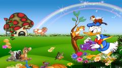 Cartoon Wallpaper 6789
