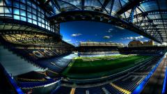 Chelsea Stadium Wallpaper 25404