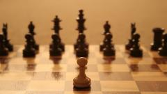 Chess Wallpaper 23570