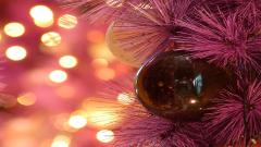 Christmas Lights Wallpaper 24374