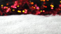 Christmas Snow Wallpaper 24369