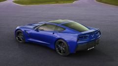 Cool Corvette Stingray Wallpaper 22515