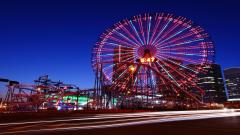Cool Ferris Wheel Wallpaper 44483