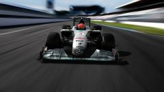 Cool Formula 1 Wallpaper 44503