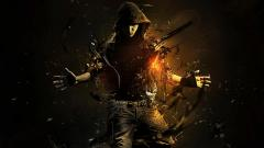 Cool Wallpapers HD 8106