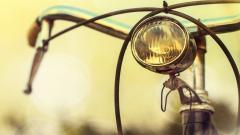 Cute Bicycle 36734