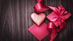 Cute Gift Box Wallpaper 40024