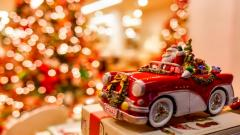 Cute Toy Car Wallpaper 39189