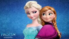 Disney Frozen 7207