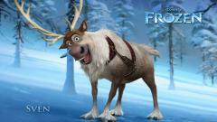 Disney Frozen 7210