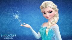 Disney Frozen 7212