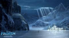Disney Frozen 7213