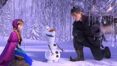 Disney Frozen 7221