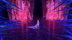 Disney Frozen 7225